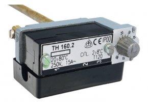 ARM TH-164 termostat pro spínání oběhového čerpadla