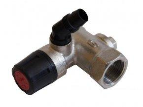 "DZ Dražice ND 6422509 pojistný ventil 3/4"""