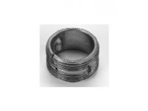 KALOR V 5/4 radiátorový vsuvka pro spojení litinových a ocelových článkových radiátorů
