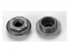 "KALOR R 5/4-1 P růžice radiátorová 5/4"" x 1"" pravá"