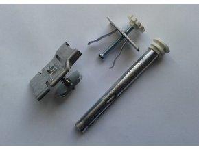 KALOR 302-514 navrtávací konzola pro montáž litinových radiátorů