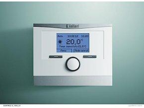 VAILLANT 0020124476 týdenní prostorový termostat CalorMATIC 350