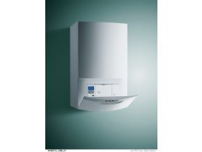 VAILLANT 0010021879 závěsný kondenzační kotel VU 356/5-5 (H-INT II) ecoTEC plus, výkon 7,1 - 37,1kW