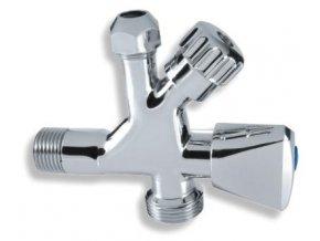 NOVA CF5104 Kombinovaný ventil k myčce nebo pračce