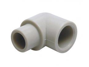 PPR SKO125 koleno 25 - 90° vnitřní/vnější
