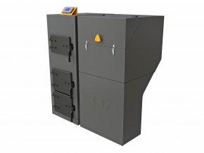 BENEKOV C27 Premium pravý automatický kotel na uhlí + BALÍČEK SLUŽEB ZDARMA (pozor, neveřejná nabídka)