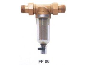 "HNW FF06-1AA filtr na vodu 1"""