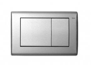 TECEplanus 9.240.320 nerezové ovládací tlačítko povrch kartáčovaná nerez