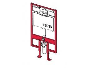 TECEprofil 9.300.040 úzká konstrukce pro závěsné WC s rámem do sádrokartonu
