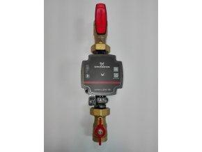 GRUNDFOS Alpha1L SET čerpadlová sestava s čerpadlem 25-40