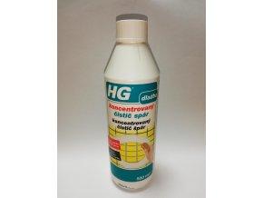 HG čistič spár (koncentrovaný)
