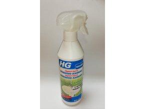 HG pěnový čistič vodního kamene