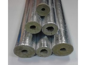IZ-URSA 42/20 Izolace z minerální vlny s hliníkovou fólií