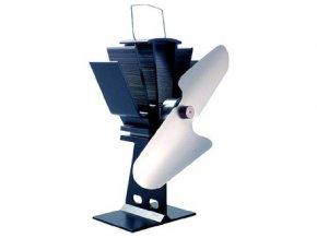 KR 385806 ventilátor na krbová kamna - DOPRAVA ZDARMA