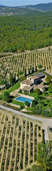 Accomodation Borratella Vila and Wine Farm