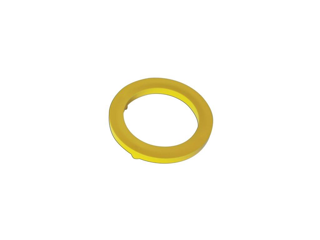 Žlutý mezikroužek