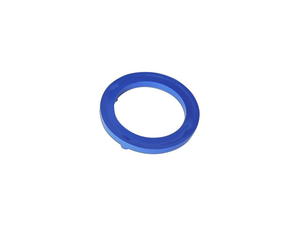 Modrý mezikroužek