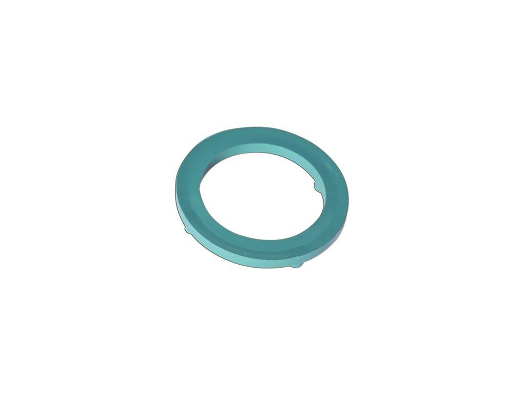 Zelený mezikroužek