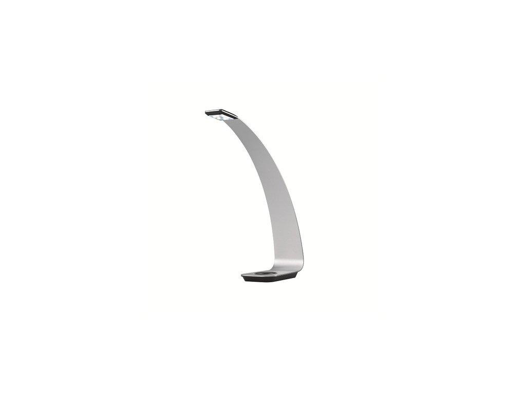 Lampa SCALA - stříbrná