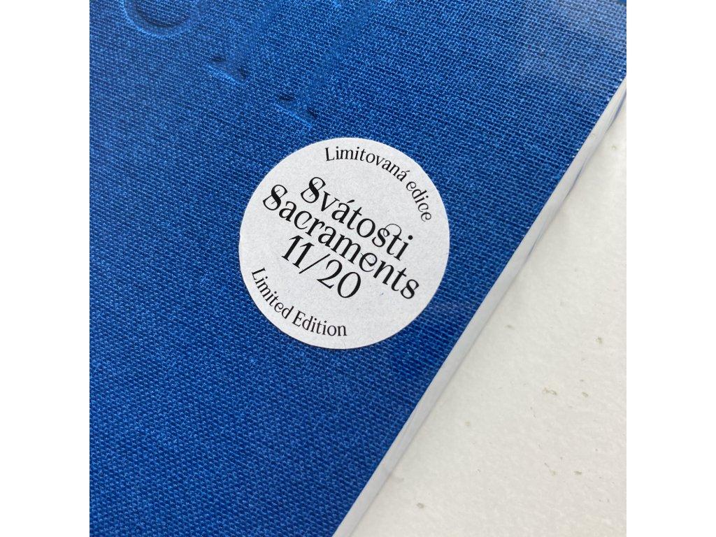 Svátosti - Sacraments - limitovaná edice