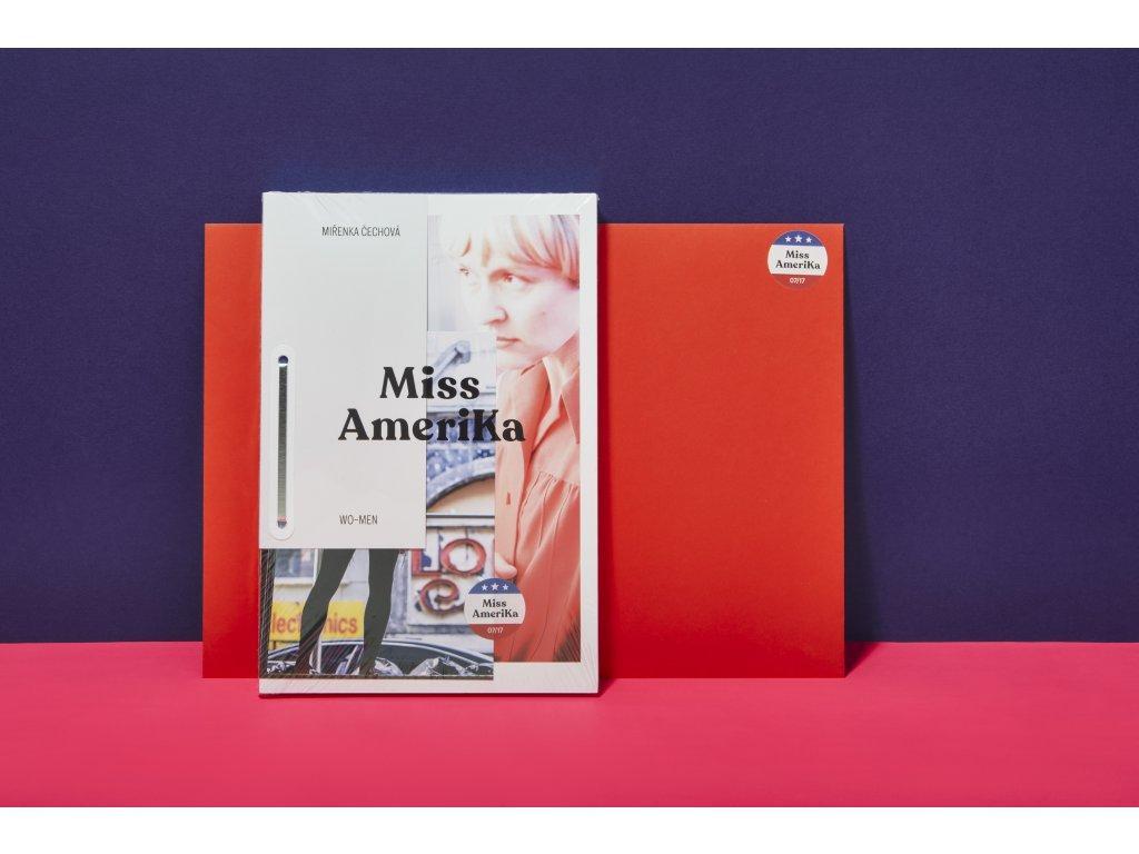 Miss AmeriKa limitka 1