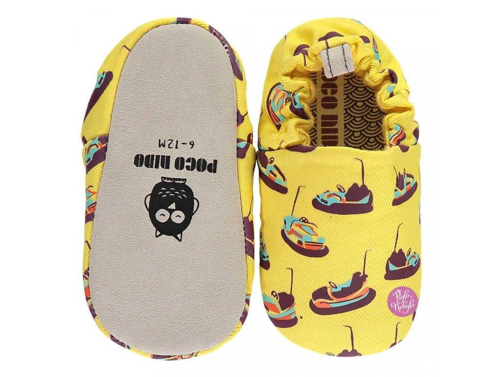 Dodgems 01 Mini Shoes SS19 2500x2500 300dpi WEBSITE 1024x1024