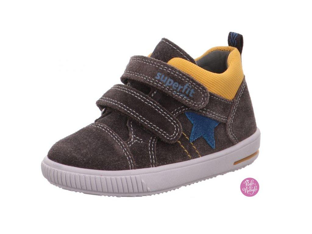 Superfit dětské boty MOPPY 1-000352-30