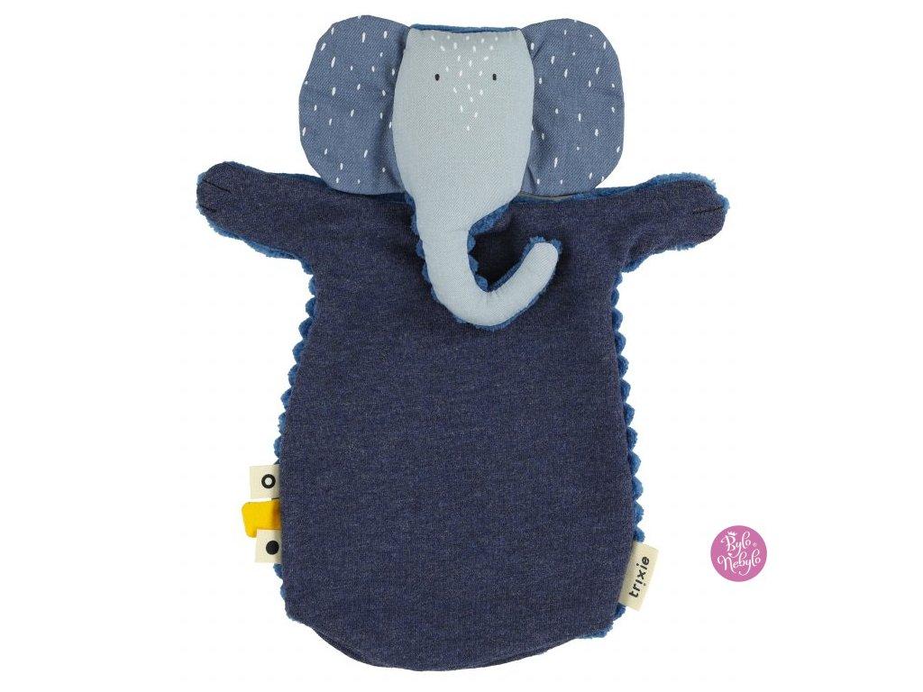 slon manasek