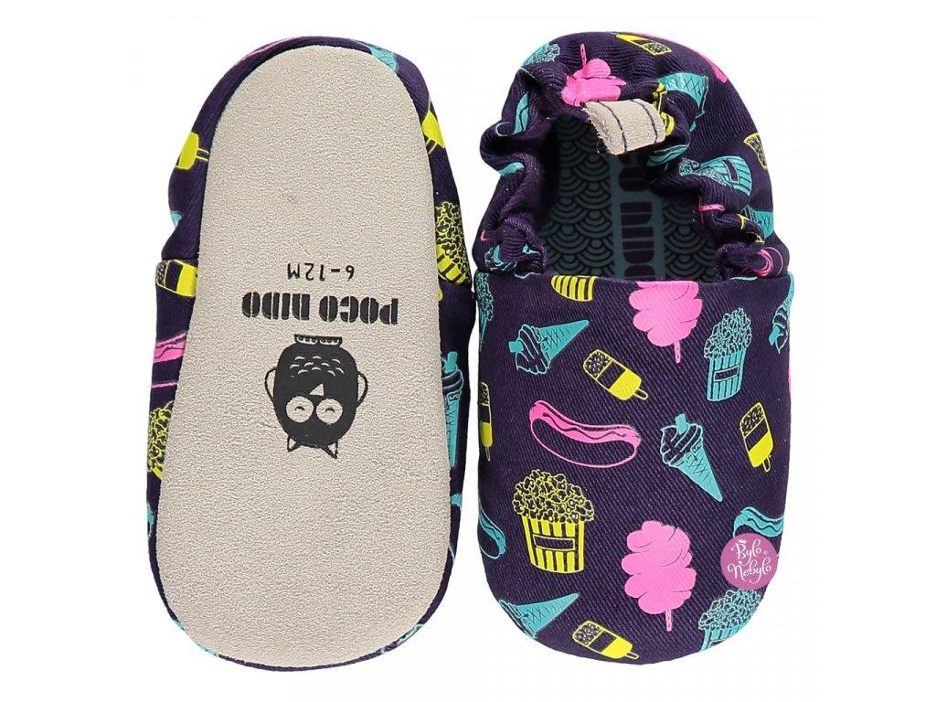 Fairground Food 01 Mini Shoes SS19 2500x2500 300dpi WEBSITE 1024x1024