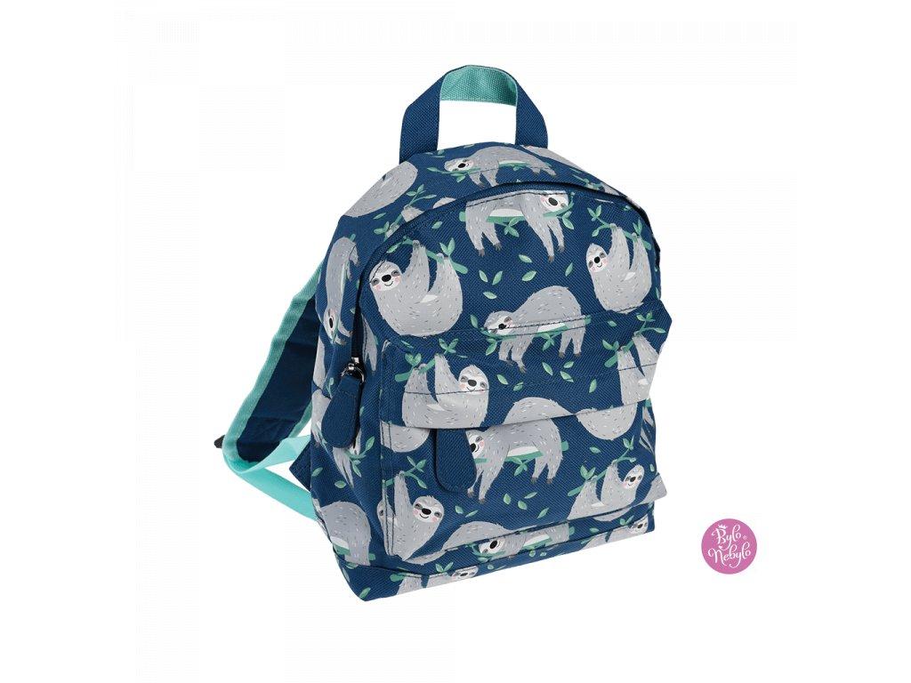 28631 sydney the sloth mini backpack 1