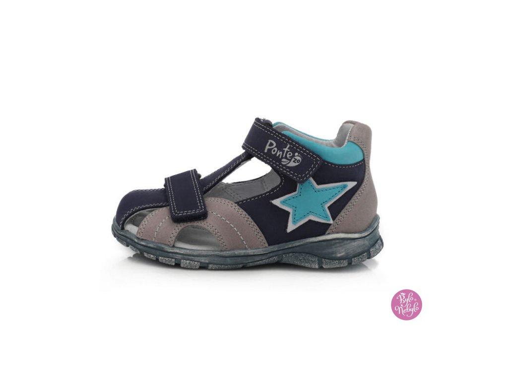Dětské sandály Ponté DA05-1-997