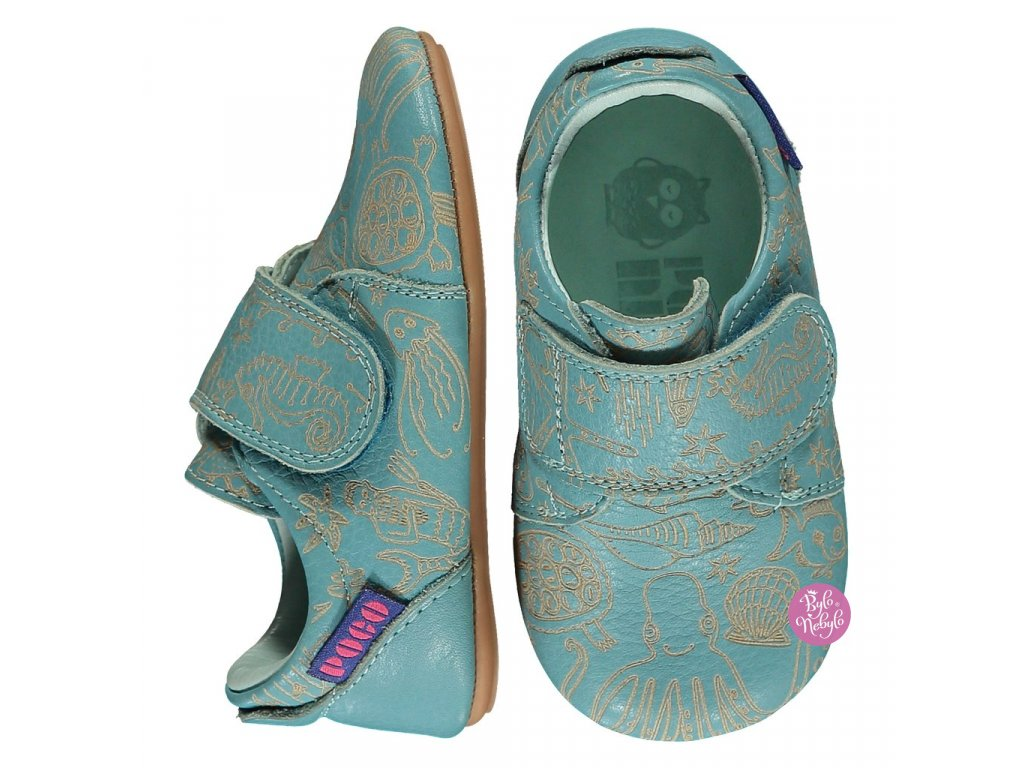 VELCRO STRAP NAUTICAL BLUE TS LEATHER SHOES MIGHTY SS19 1024x1024