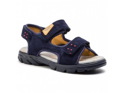Sandály Superfit 4-09182-80