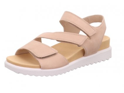 Dámské sandály Legero Move 2-000781-41 Béžová