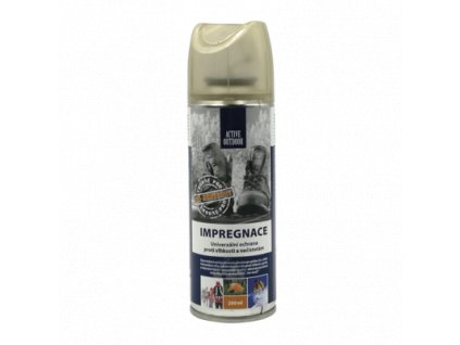 3866 1 active outdoor impregnace 200 ml