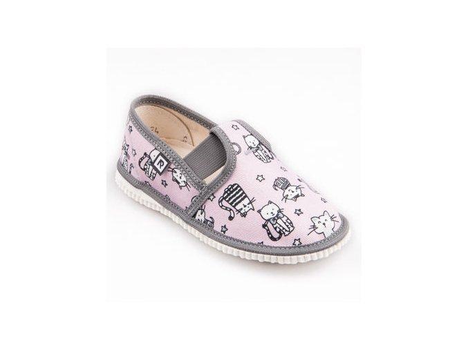 papuce ruzove macky 1182.thumb 409x369