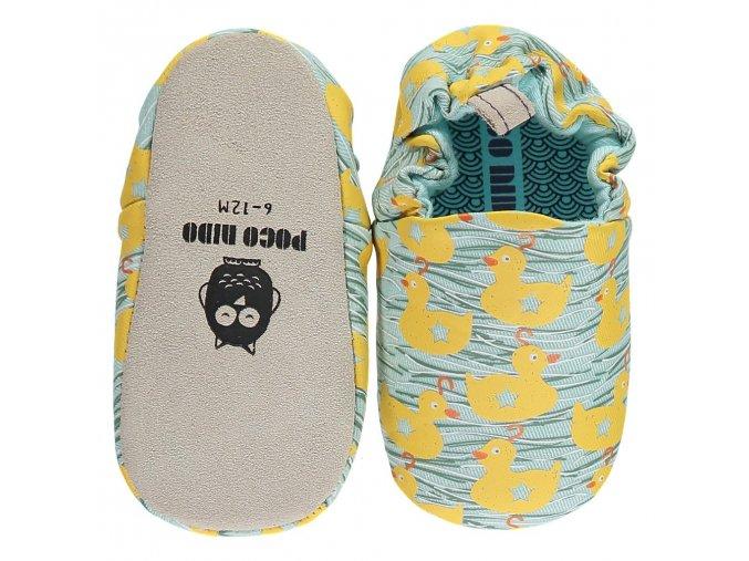 Hook a Duck 01 Mini Shoes SS19 2500x2500 300dpi WEBSITE 1024x1024