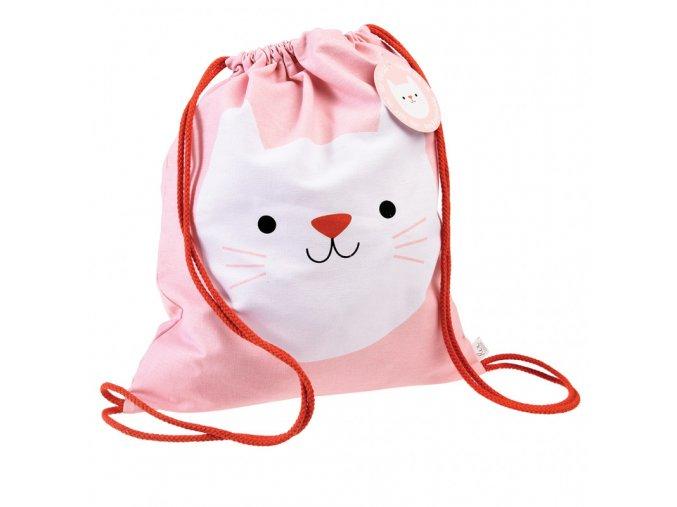 cookie the cat drawstring bag 28053 2