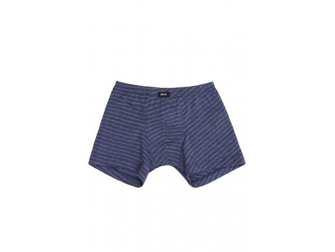Chlapecký slip s nohavičkou | Pleas | modrošedá |