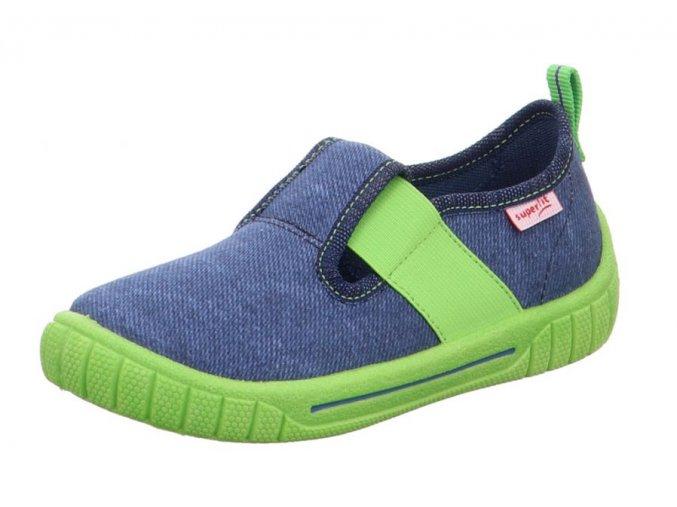 Domácí obuv Superfit 6-00276-80 BILL