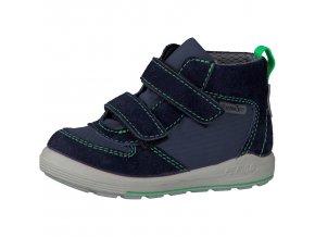 Celoroční dětská obuv RICOSTA Rory 24311-180