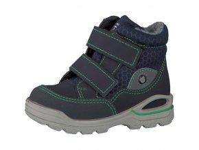 Dětské zimní boty RICOSTA Ocean 39323-180