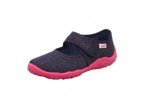 Domácí obuv Superfit 8-00283-80