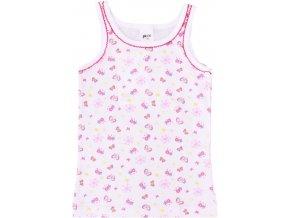 Dívčí košilka | Pleas | Fuchsie |