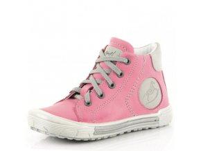 Kožené boty EMEL E2632-5