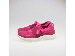 Dětské celoroční boty Superfit RUSH 6-06214-50 Růžová