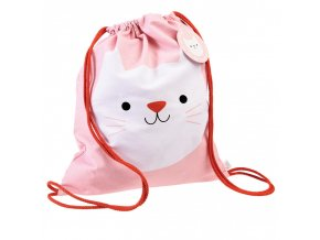 cookie the cat drawstring bag 28053 2