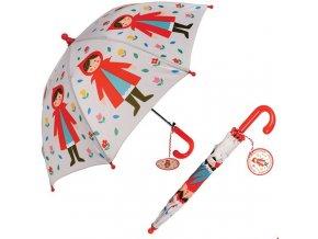 Dětský Deštník Rex London - Karkulka
