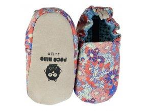Pop Art Flowers Mini Shoes TB SS18 Website 6f5b1b30 229c 427f a603 3185044aa939 grande