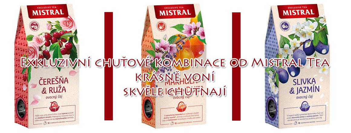 mistral tea